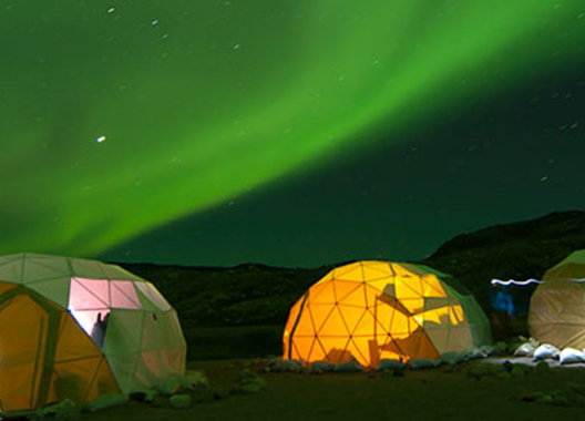 Tasermiut格陵兰岛